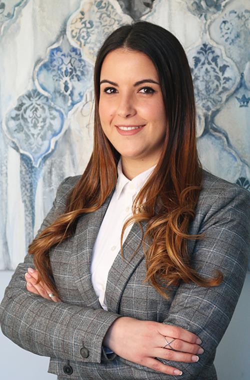 Clara Giordano