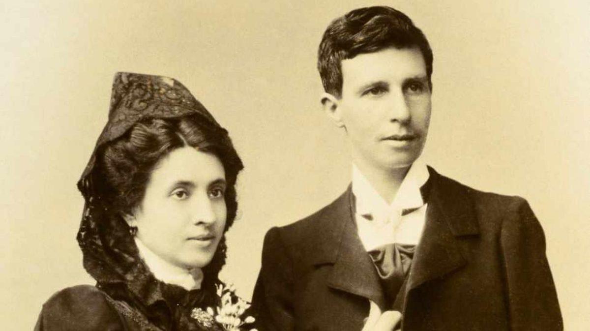 El primer matrimonio entre dos mujeres en España